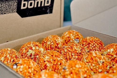 IZZI Bomb