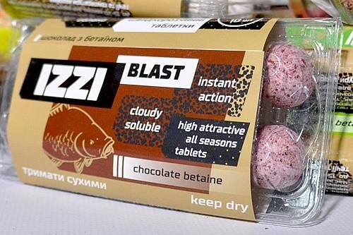 IZZI Blast