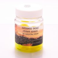 Бойлы Enterprise Tackle Eternal Boilies Yellow Banana & Peach (8)