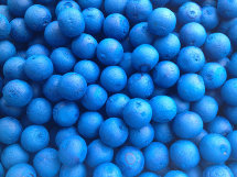 Бойл Discharge Food Boilies Blueberry Muffin 250gr