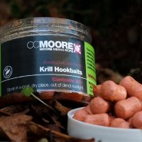 Бойлы CC Moore Boosted Krill Hookbaits (50)