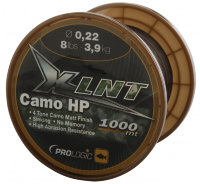 Леска Prologic XLNT HP 1000m 24lbs 11.0kg 0.40mm Camo