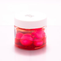 Бойлы Enterprise Tackle Eternal Boilies Pink Crab & Raspberry (8)