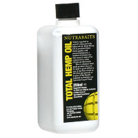 Масло Nutrabaits Total Hemp Oil 250мл