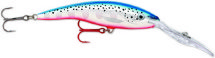 Воблер Rapala Tail Dancer Deep TDD07 BFL 70мм 9гр.