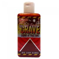 Аттрактант Dynamite Baits The Crave Liquid Attractant, 250 ml