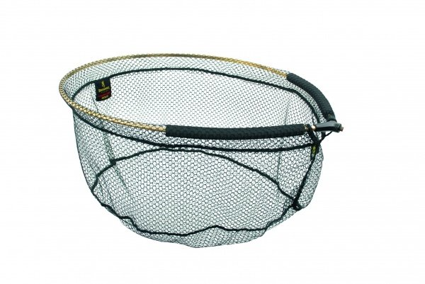Подсака без ручки Browning Power Carp Gold Net Head # XL