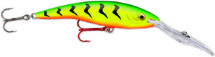 Воблер Rapala Tail Dancer Deep TDD07 BLT 70мм 9гр.