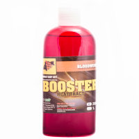 Бустер CC Baits High-Attract Bloodworm, 200ml