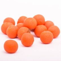 Міні-Бойл CC Baits варені Ready Made Squid Orange 10мм 50гр