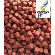 Пеллетс Coppens RED HALIBUT KRILL 20 кг