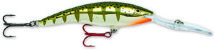 Воблер Rapala Tail Dancer Deep TDD07 FYP 70мм 9гр.
