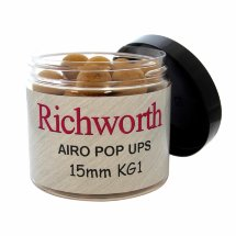 Бойл Richworth Airo Pop-ups 15 mm 80g K-G-1