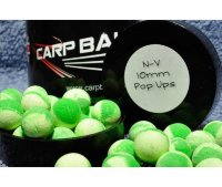 Бойлы Carpballs Pop Ups N-V 10mm 15шт.