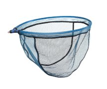 Голова подсакa Flagman Rubber Net Head Two Colors 50x40см