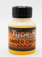Дип Richworth Type-R Amber Cream Boilie Dip 130ml