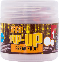 Бойл Brain Pop-Up F1 Freak Fruit 10mm 20g