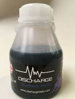 Дип Discharge Glug Blueberry Muffin 220ml