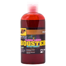Бустер CC Baits Fluoro Liquid Hi-Attract, Liver 200ml