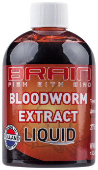 Аттрактант Brain Bloodworm Liquid 275 ml