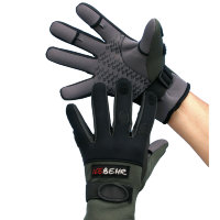 Перчатки Behr Titanium Neoprene Glove 2.5mm