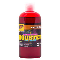 Бустер CC Baits Fluoro Liquid Hi-Attract, Monster Crab 200ml