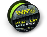 Шнур для сома Black Cat Battle Cat Line Vertical 300m