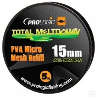 ПВА-сетка Prologic PVA All Season Micro Mesh 5m Refill 24mm