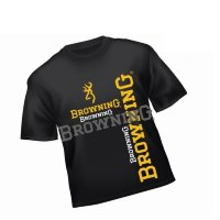 Футболка Browning T-Shirt black