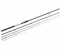 Удилище Flagman Patriot Twin Tip Avon/Quiver Feeder/Carp 3.9м 3.5Lb/150г