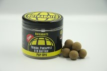 Бойл Nutrabaits Pop Up Trigga: Pineapple & N-butyric 12mm