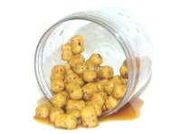 Бойлы CC Moore Live System Glugged Hookbaits 10x14mm (50)