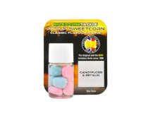 Кукуруза Enterprise Tackle Pор Uр Nutrabaits Candyfloss & Betalin Corn Pink/Blue