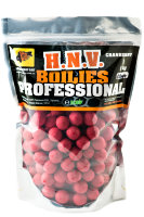 Бойлы CC Baits Professional Soluble Cranberry 20mm 1kg