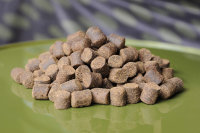 Пеллетс Carpio Halibut Pellets 10 мм 3 кг