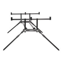 Подставка DAM Mad Alu Twin Back Bone Rod Pod 3