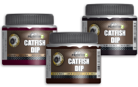 Дип на сома Carp Zoom Predator-Z Catfish Dip, 130ml liver extract