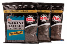 Пеллетс Dynamite Marine Halibut Pellets 8mm 350g