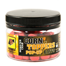 Плаваючі насадки CC Baits Corn Toppers Monster Crab Std, 30гр