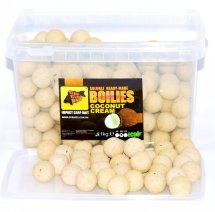 Пилять Бойл CC Baits Economic Soluble Garlic 20mm 3kg