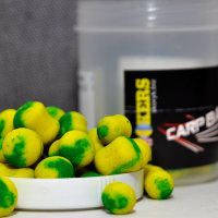Бойлы Carpballs Hookers Dumbels Pear Drop 10-14mm 40шт