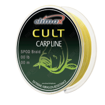 Сподовий шнур Climax Cult Spod Braid 0,20mm 30lb 274 m