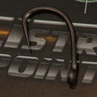 Крючок Gardner Target Speci Straight Point Hooks #16