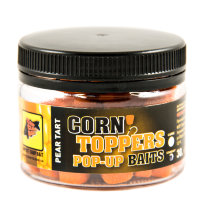Плавающие насадки CC Baits Corn Toppers Pear Tart Std, 30гр
