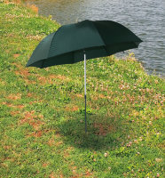 Зонт Lineaeffe Fishing Jointed Umbrella Tilt 250cm