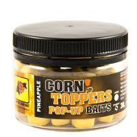 Плавающие насадки CC Baits Corn Toppers Pineapple Std, 30гр