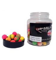 Бойлы Carpballs Pop Ups Sweet Lemon 10mm 15шт.