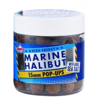 Бойл Dynamite Baits Marine Halibut Sea Salt Pop Ups 15mm