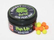 Міні-Бойл Rocket Baits Pop Up «Acid Pear Drop» (CC Moore) 10 mm