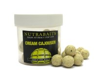 Бойл Nutrabaits POP-UP CREAM CAJOUSER 15мм